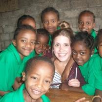 Schulprojekt in Arba Minch (Äthiopien 2014/2015